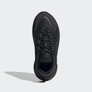 Børn Originals Sort Ozelia sko