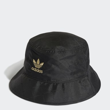 Originals Black Bucket Hat