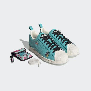 Originals Beyaz Superstar Arizona Ayakkabı