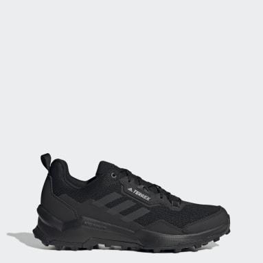 TERREX Black Terrex AX4 Primegreen Hiking Shoes