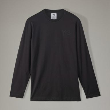 Männer Y-3 Y-3 CL Logo T-Shirt Schwarz