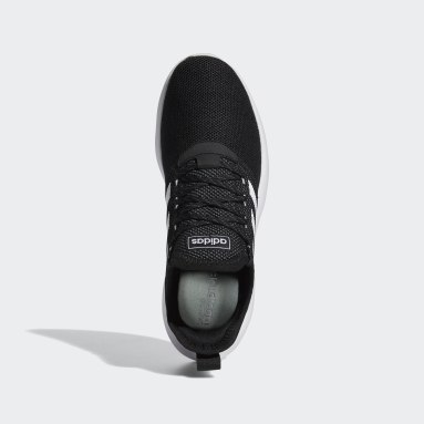 Men Lifestyle Black Lite Racer RBN Shoes