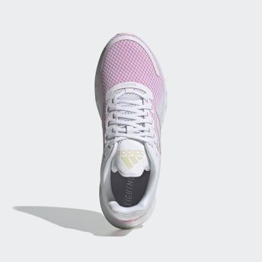 Zapatillas Duramo SL Blanco Mujer Running