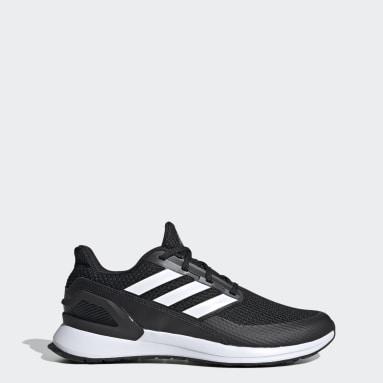 Running Black RapidaRun Shoes