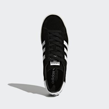 Men Originals Black Campus Shoes