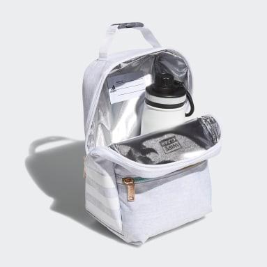 Training Grey Santiago Lunch Bag