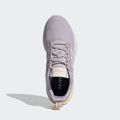 Women Sport Inspired Purple Racer TR21 Shoes