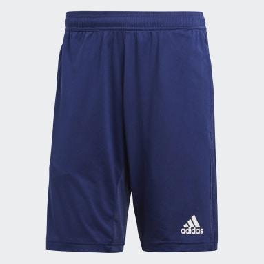 Shorts de Training Condivo 18 Azul Hombre Fútbol
