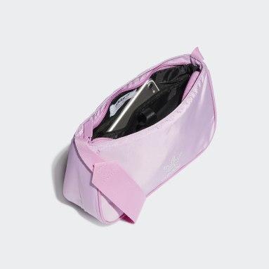 Mini sac airliner adidas 2000 Luxe Violet Originals
