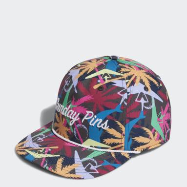 Men's Golf Grey Sunday Pins Limited Edition Hat