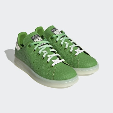 Youth Originals White REX STAN SMITH SHOES
