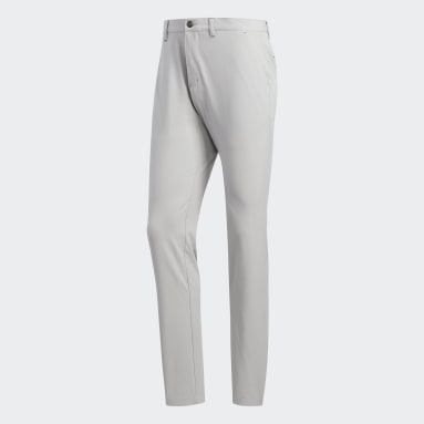 Men Golf Grey Ultimate365 Tapered Pants