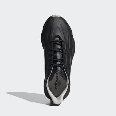 Men's Originals Black OZWEEGO Celox Shoes
