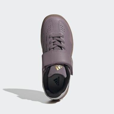 Chaussure de VTT Five Ten Sleuth Deluxe Violet Enfants Five Ten