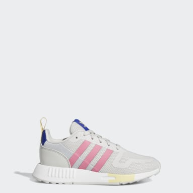 Youth Originals Grey Multix Shoes