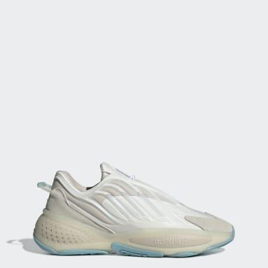 Men Originals Beige Ozrah Shoes