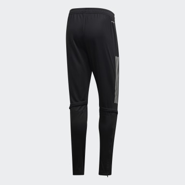 Men Football Black Argentina Training Pants