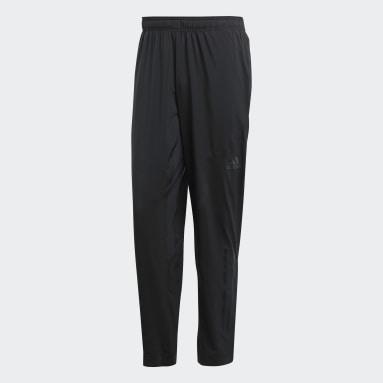 Herr Gym & Träning Svart Climacool Workout Pants