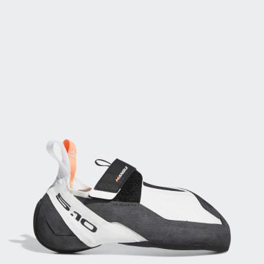Zapatillas de Escalada Five Ten Hiangle Blanco Mujer Five Ten