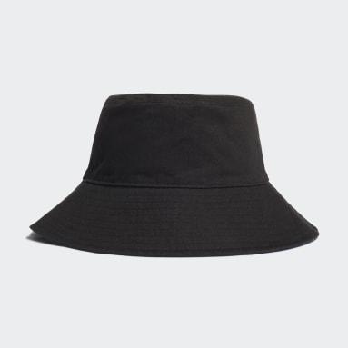 Training Black Explorer Bucket Hat