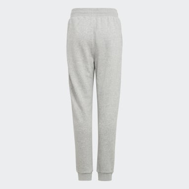 Kids Originals Grey Adicolor Pants