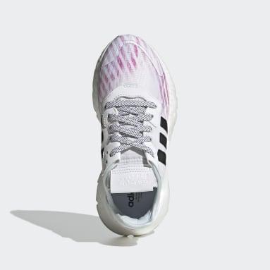 Kids Originals White Nite Jogger Shoes