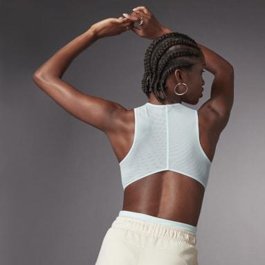 Body Hyperglam Verde Mulher Training