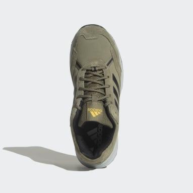 Men TERREX Green Volantis Shoes