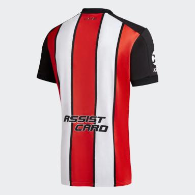 Jersey Tercer Uniforme River Plate 20/21 Negro Hombre Fútbol