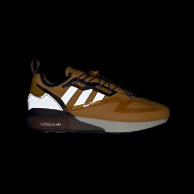 Originals Gold ZX 2K Boost Shoes