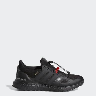 Originals Black Ultraboost GORE-TEX Underground Shoes