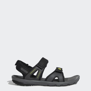 Men TERREX Grey Retra Light Sandals