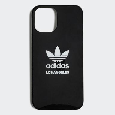 Originals Black Snap Case Los Angeles iPhone 12 Pro Max Black