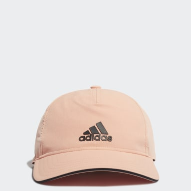 Training Pink AEROREADY Baseball Cap