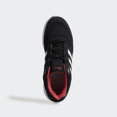 Men Running Black Duramo Lite 2.0 Shoes