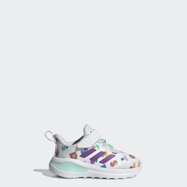 adidas FortaRun x LEGO® DOTS™ Shoes Bialy