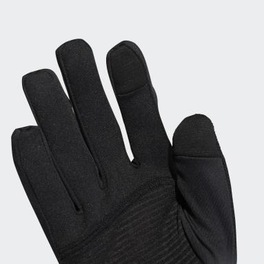 Gants de running AEROREADY Warm Noir Running