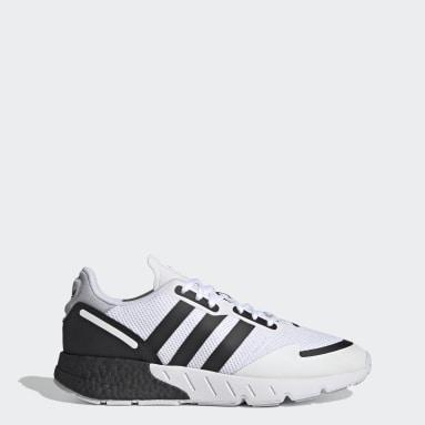 Originals Beyaz ZX 1K Boost Ayakkabı