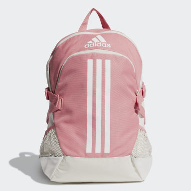 Youth Training Pink Power 5 Backpack
