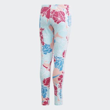 Youth Originals Pink Leggings