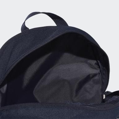 Football Blue Juventus Backpack