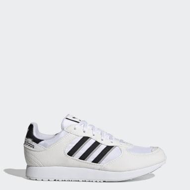 Frauen Originals Special 21 Schuh Weiß