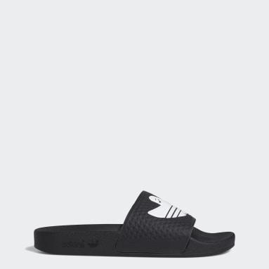 Originals černá Pantofle Shmoofoil