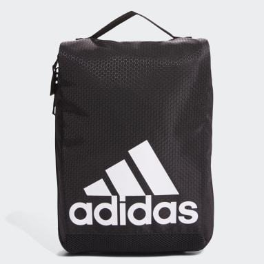 Baseball Black Stadium Team Glove Bag