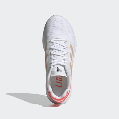 Women Running White SL20.2 Shoes