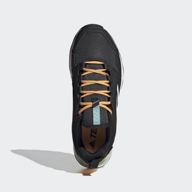 Terrex Agravic TR GORE-TEX Trail Running Shoes Czerń