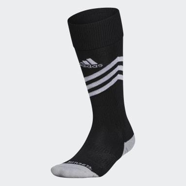 Softball Black Mundial Zone Cushion OTC Socks