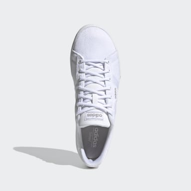 Men Sport Inspired White Daily 3.0 Shoes