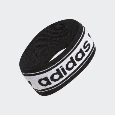 Originals Black Sport Headband