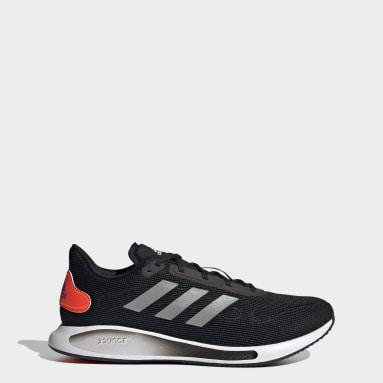 Zapatillas Galaxar Run Negro Hombre Running
